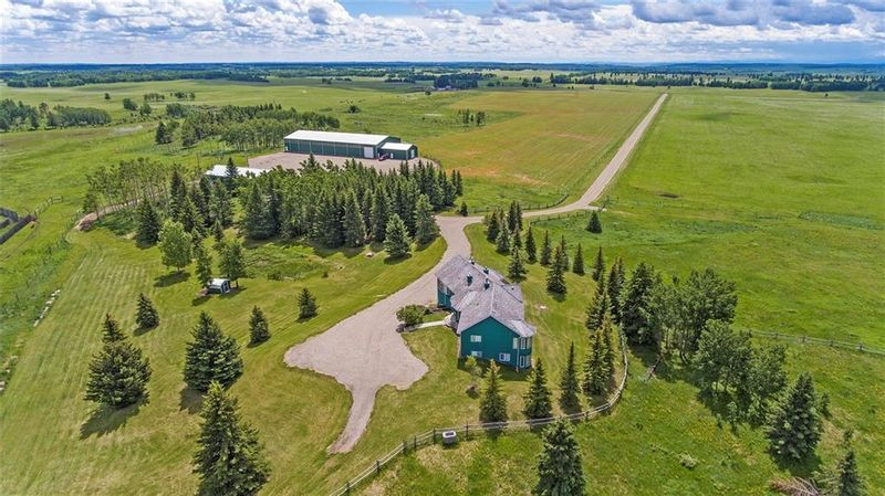 FEATURED LISTING: 45064 Twp Rd 280 Rural Rocky View County