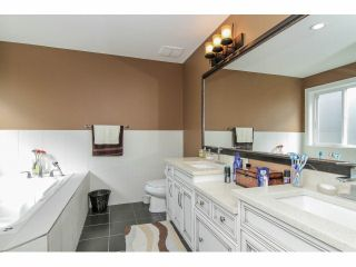 """Photo 13: 9 32638 DOWNES Road in Abbotsford: Central Abbotsford House for sale in """"Creekside on Downes"""" : MLS®# F1408831"""