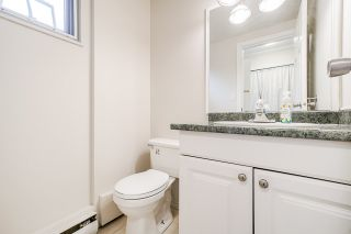 """Photo 8: 6513 PIMLICO Way in Richmond: Brighouse Townhouse for sale in """"SARATOGA WEST"""" : MLS®# R2517288"""
