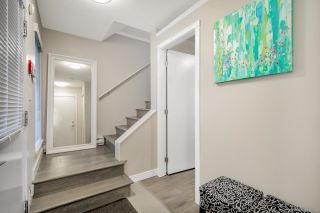"""Photo 18: 2 9171 FERNDALE Road in Richmond: McLennan North Townhouse for sale in """"FULLERTON"""" : MLS®# R2611378"""