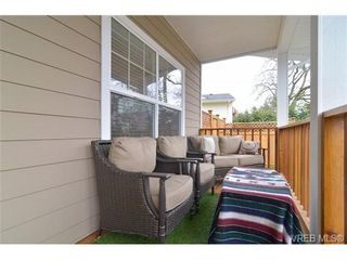 Photo 17: 3919 Blenkinsop Rd in VICTORIA: SE Cedar Hill House for sale (Saanich East)  : MLS®# 701839
