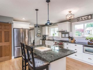 Photo 5: 1065 PEKIN PLACE in QUALICUM BEACH: PQ Qualicum Beach House for sale (Parksville/Qualicum)  : MLS®# 774209