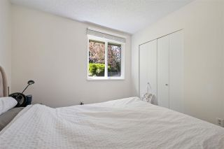 """Photo 18: 103 8180 COLONIAL Drive in Richmond: Boyd Park Townhouse for sale in """"Cherry Tree Place"""" : MLS®# R2581503"""