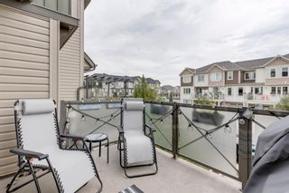 Photo 6: 108 Windstone Mews SW: Airdrie Row/Townhouse for sale : MLS®# A1142161