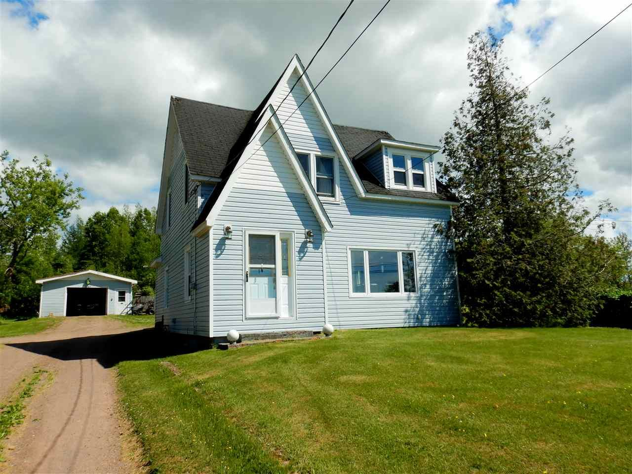 Main Photo: 5180 Boars Back Road in River Hebert: 102S-South Of Hwy 104, Parrsboro and area Residential for sale (Northern Region)  : MLS®# 202111757