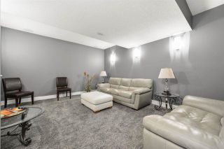 Photo 32: 3207 CAMERON HEIGHTS Way in Edmonton: Zone 20 House for sale : MLS®# E4243049