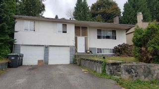 Main Photo: 1568 PITT RIVER Road in Port Coquitlam: Mary Hill House for sale : MLS®# R2609992