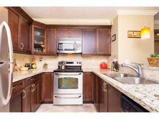 """Photo 4: 206 8084 120A Street in Surrey: Queen Mary Park Surrey Condo for sale in """"THE ECLIPSE"""" : MLS®# R2069146"""
