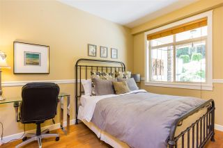 """Photo 14: 134 8288 207A Street in Langley: Willoughby Heights Condo for sale in """"WALNUT RIDGE 2-YORKSON CREEK"""" : MLS®# R2285005"""