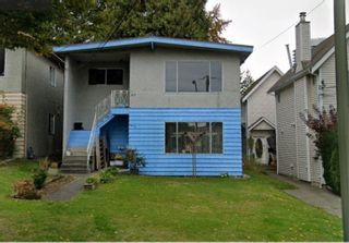 Photo 1: 645 W 71ST Avenue in Vancouver: Marpole House for sale (Vancouver West)  : MLS®# R2579267