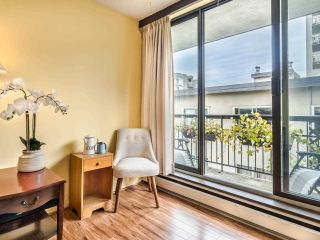 """Photo 9: 307 1720 BARCLAY Street in Vancouver: West End VW Condo for sale in """"Lancaster Gate"""" (Vancouver West)  : MLS®# R2599883"""