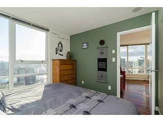 Photo 9: # 2502 939 EXPO BV in Vancouver: Yaletown Condo for sale (Vancouver West)  : MLS®# V1040268