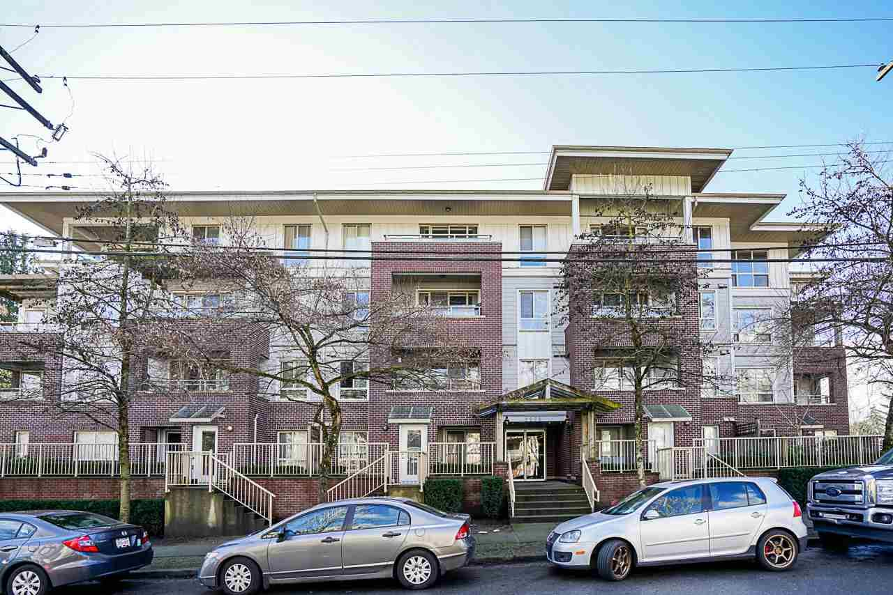 """Main Photo: 301 2228 WELCHER Avenue in Port Coquitlam: Central Pt Coquitlam Condo for sale in """"STATION HILL"""" : MLS®# R2544421"""