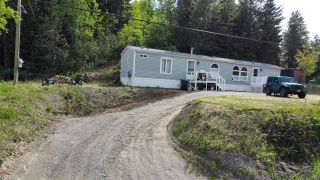 Photo 24: 2493 PERRIN Heights in Prince George: Hart Highway Manufactured Home for sale (PG City North (Zone 73))  : MLS®# R2585514