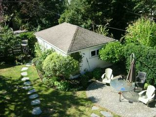 Photo 7: 3912 W 22ND AV in Vancouver: Dunbar House for sale (Vancouver West)  : MLS®# V609518