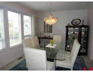 """Photo 4: 46 21848 50TH Avenue in Langley: Murrayville Townhouse for sale in """"CEDAR COURT"""" : MLS®# F2907281"""