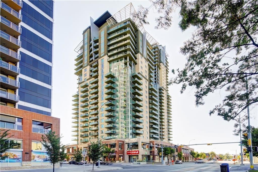 Main Photo: 2305 1410 1 Street SE in Calgary: Beltline Apartment for sale : MLS®# C4222509