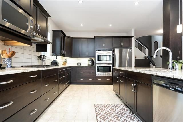 Photo 6: Photos: 18 Greyhawk Cove in Winnipeg: South Pointe Residential for sale (1R)  : MLS®# 1907959