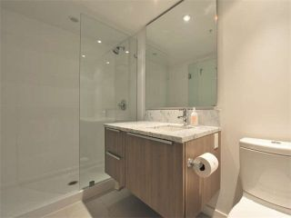 """Photo 9: 1009 6461 TELFORD Avenue in Burnaby: Metrotown Condo for sale in """"METROPLACE"""" (Burnaby South)  : MLS®# V1097911"""