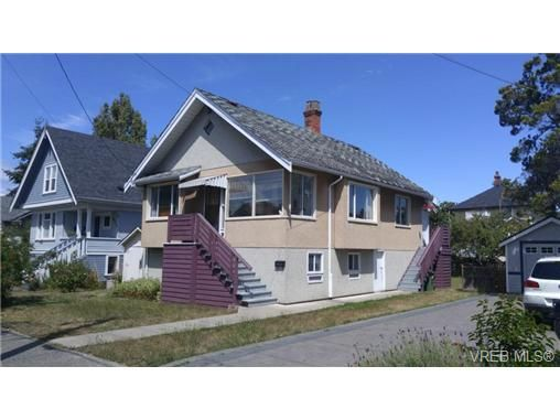 FEATURED LISTING: 2525 Vancouver St VICTORIA