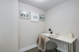 "Photo 10: 1603 1783 MANITOBA Street in Vancouver: False Creek Condo for sale in ""The West"" (Vancouver West)  : MLS®# R2308129"