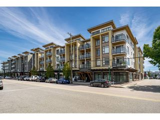"""Photo 1: 226 5248 GRIMMER Street in Burnaby: Metrotown Condo for sale in """"Metro One"""" (Burnaby South)  : MLS®# R2483485"""