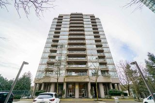 """Photo 27:  in Burnaby: Cariboo Condo for sale in """"STRATHMORE TOWERS"""" (Burnaby North)  : MLS®# R2546524"""