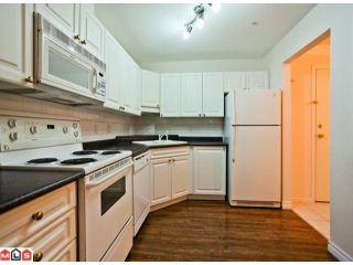 Photo 3: 210 9626 148TH Street in Surrey: Guildford Condo for sale (North Surrey)  : MLS®# F1122827