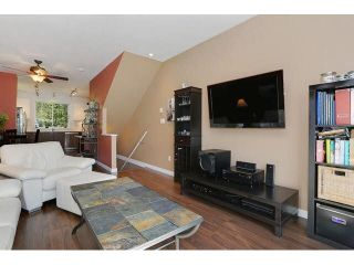 Photo 5: 3022 2655 BEDFORD Street in Port Coquitlam: Central Pt Coquitlam Townhouse for sale : MLS®# V1136991
