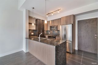 """Photo 2: B403 20211 66 Avenue in Langley: Willoughby Heights Condo for sale in """"Elements"""" : MLS®# R2582651"""
