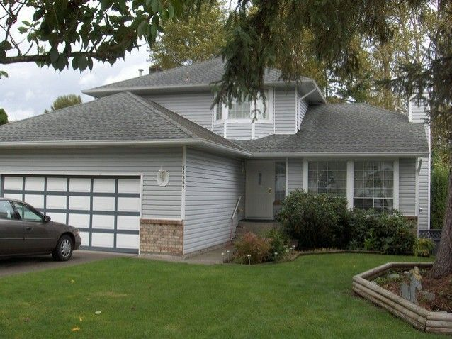 """Photo 1: Photos: 14357 78A Avenue in Surrey: East Newton House for sale in """"Springhill Estates"""" : MLS®# F1323004"""