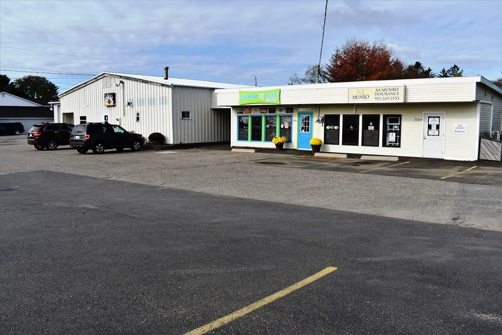 Main Photo: 310/312 HIGHWAY 303 in Conway: 401-Digby County Commercial  (Annapolis Valley)  : MLS®# 202009939