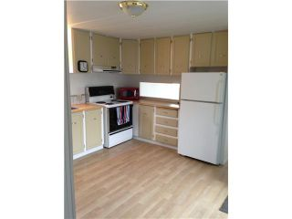 """Photo 4: 269 201 CAYER Street in Coquitlam: Maillardville Manufactured Home for sale in """"WILDWOOD PARK"""" : MLS®# V1048740"""