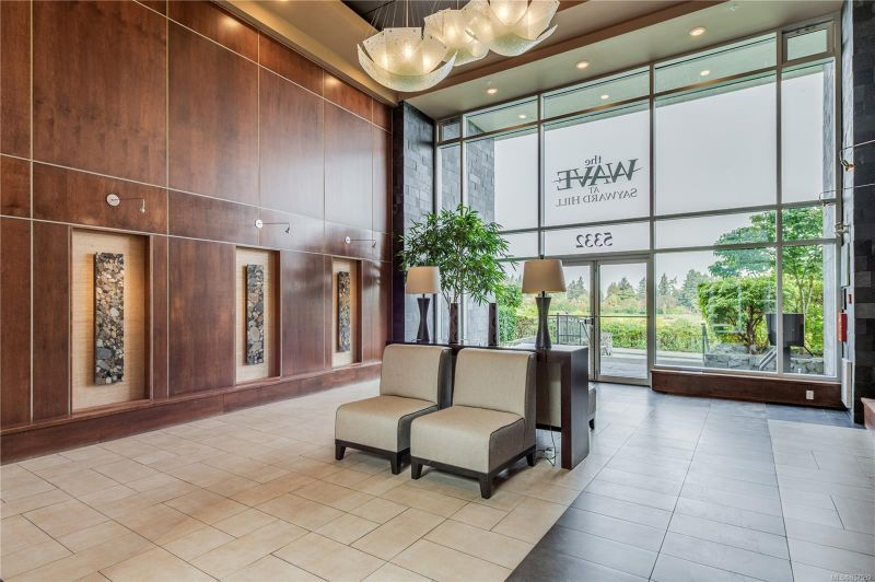 FEATURED LISTING: 402 - 5332 Sayward Hill Cres