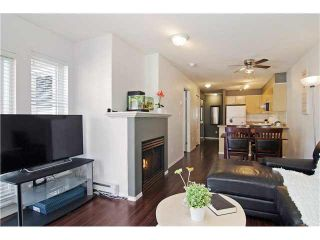 """Photo 5: 310 3939 HASTINGS Street in Burnaby: Vancouver Heights Condo for sale in """"THE SIENNA"""" (Burnaby North)  : MLS®# V1129196"""