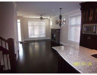 """Photo 9: 2345 W 8TH Avenue in Vancouver: Kitsilano 1/2 Duplex for sale in """"KITSILANO"""" (Vancouver West)  : MLS®# V630098"""