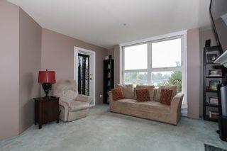 "Photo 4: 305 1519 GRANT Avenue in Port Coquitlam: Glenwood PQ Condo for sale in ""The Beacon"" : MLS®# R2111528"