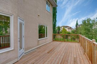 Photo 8: 508 SIERRA MORENA Place SW in Calgary: Signal Hill Detached for sale : MLS®# C4270387