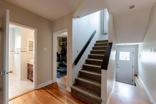 Photo 19: 336 Bartlet Avenue in Winnipeg: Riverview Residential for sale (1A)  : MLS®# 202119177