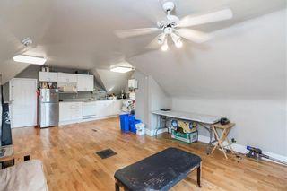 Photo 29: 521 Gertrude Avenue in Winnipeg: Residential for sale (1B)  : MLS®# 202123589