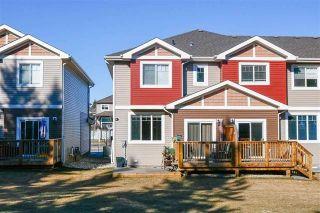 Photo 2: 4 94 LONGVIEW Drive: Spruce Grove Townhouse for sale : MLS®# E4236498