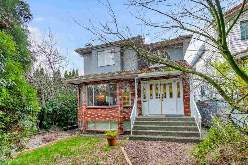 FEATURED LISTING: 6495 GLADSTONE Street Vancouver