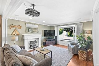 """Photo 4: 33518 KNIGHT Avenue in Mission: Mission BC House for sale in """"COLLEGE HEIGHTS"""" : MLS®# R2484128"""