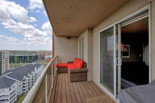 Photo 13: Downtown in Edmonton: Zone 12 Condo for sale : MLS®# E4120429