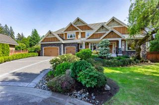 Photo 2: 3312 144A Street in Surrey: Elgin Chantrell House for sale (South Surrey White Rock)  : MLS®# R2456700