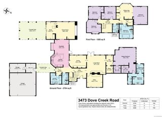 Photo 13: 3473 Dove Creek Rd in : CV Courtenay West House for sale (Comox Valley)  : MLS®# 880284