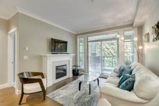 "Photo 8: 212 15185 36 Avenue in Surrey: Morgan Creek Condo for sale in ""EDGEWATER"" (South Surrey White Rock)  : MLS®# R2403388"