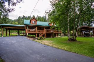 Photo 44: 2159 Salmon River Road in Salmon Arm: Silver Creek House for sale : MLS®# 10117221