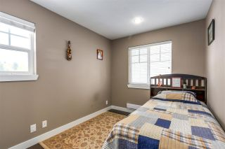 """Photo 14: 604 4025 NORFOLK Street in Burnaby: Central BN Townhouse for sale in """"NORFOLK TERRACE"""" (Burnaby North)  : MLS®# R2184899"""