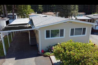 """Photo 25: 51 2305 200 Street in Langley: Brookswood Langley Manufactured Home for sale in """"Cedar Lane"""" : MLS®# R2609129"""